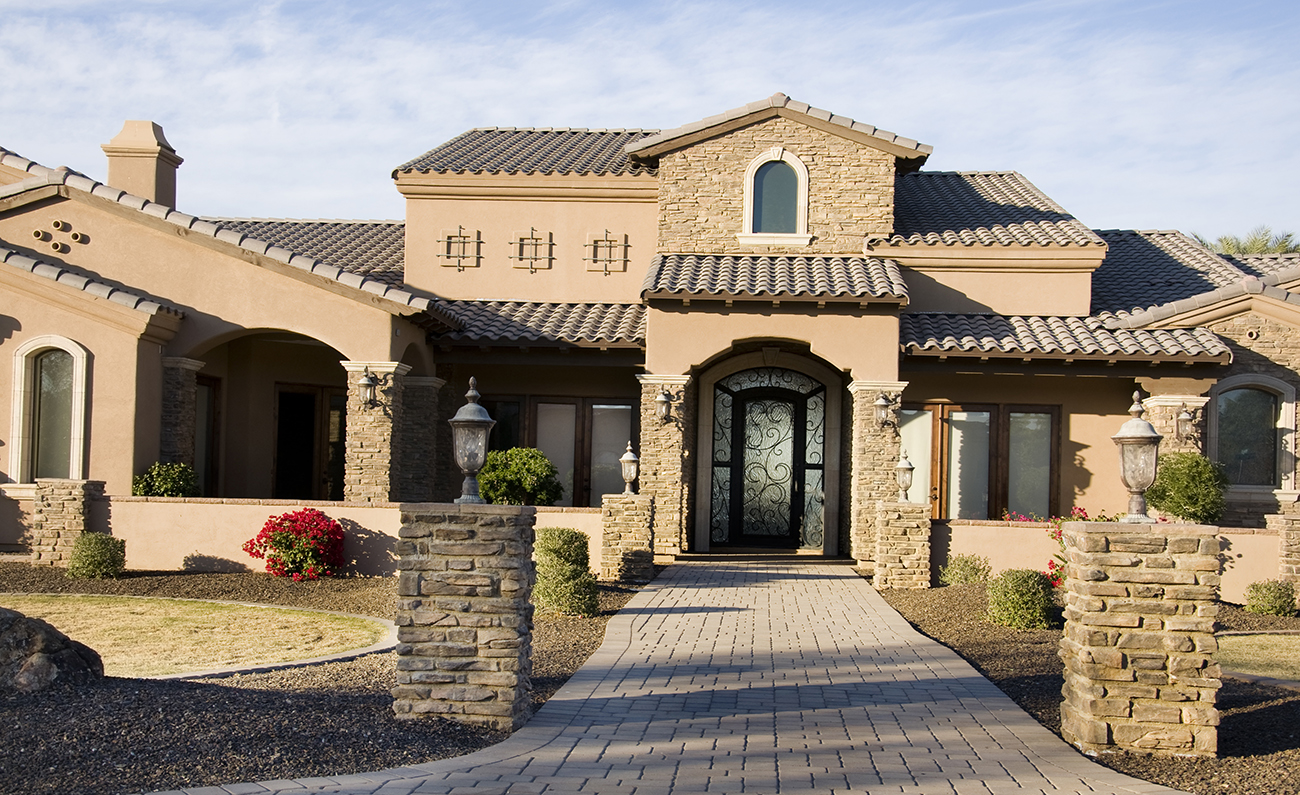 SCOTTSDALE CUSTOM BUILDING MATERIALS – A contractors and homeowners