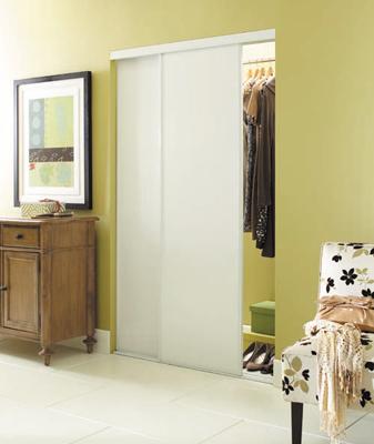 Interior Mirror Doors