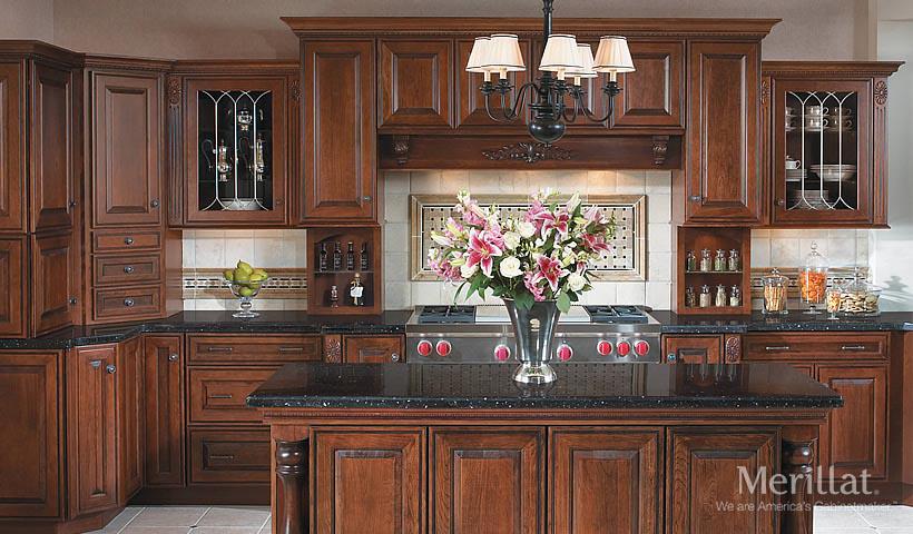 Bon Merillat Cabinets Scottsdale Custom Building Materials