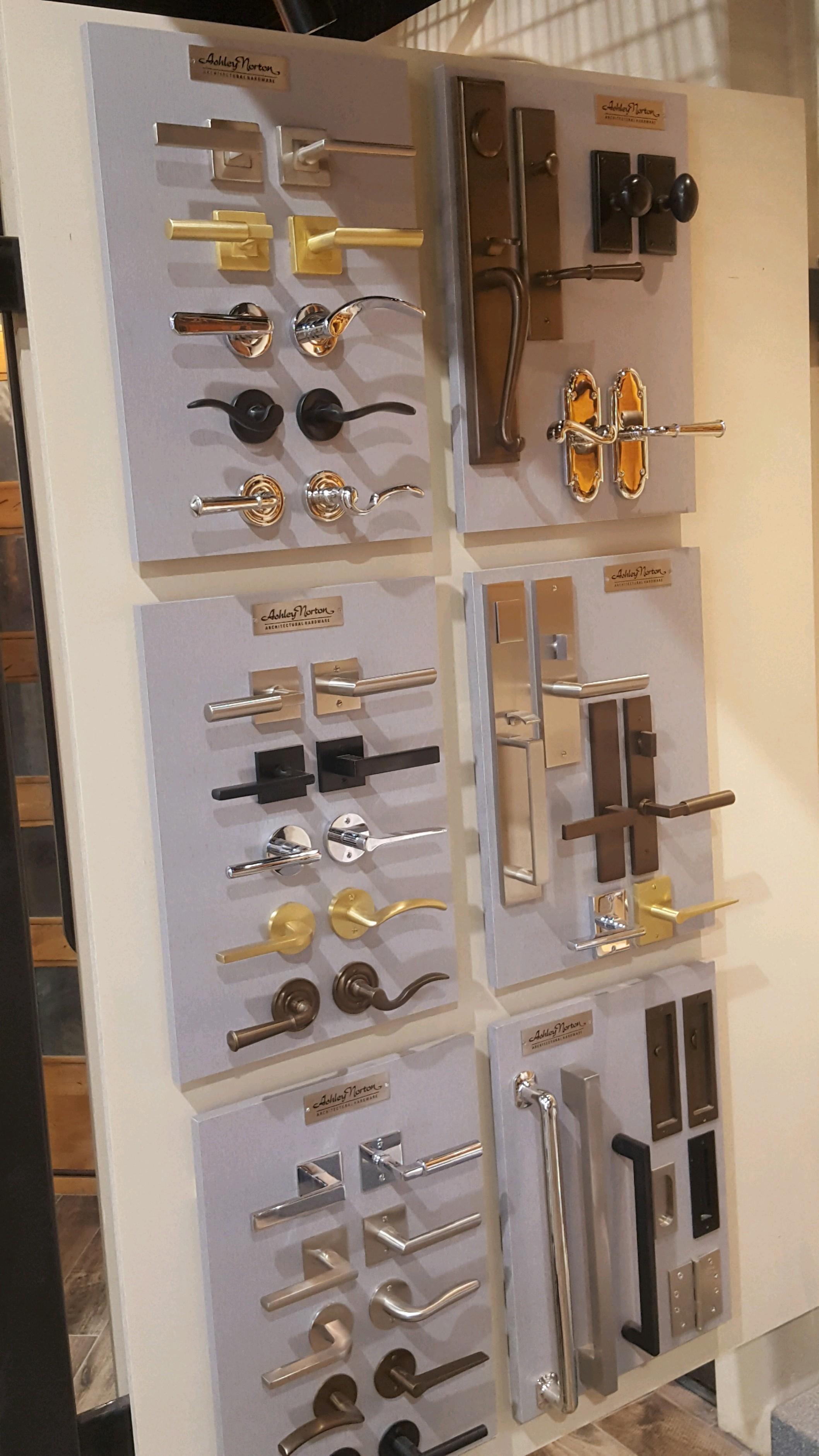 Showroom Scottsdale Custom Building Materials